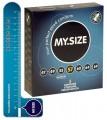 Zvětšit fotografii - Kondomy My Size 18 cm, 5,7 cm