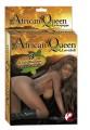 Zvětšit fotografii - Nafukovací panna Africká královna