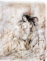 Luis Royo PROHIBITED BOOK I