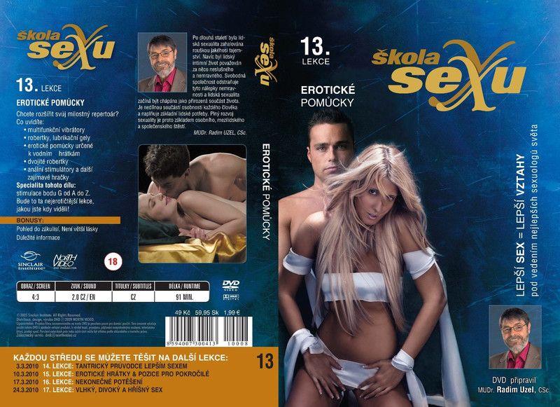 13.lekce - Erotické pomůcky