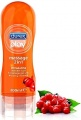 DurexPlay massage & lubricant s guaranou