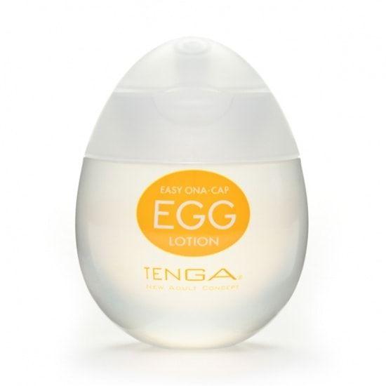 Lubrikační gel Tenga Egg Lotion