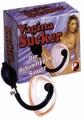 Vakuová pumpa Vagina Sucker