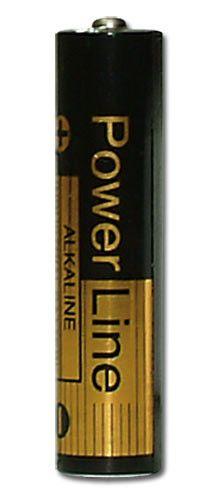 Micro battery (AAA)