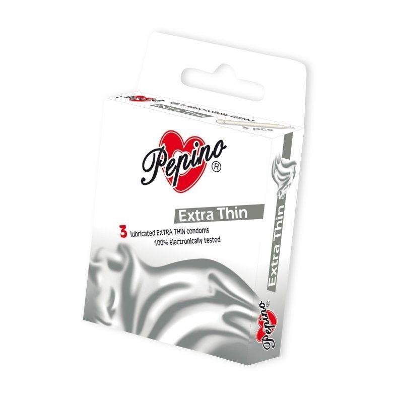 Pepino - Extra Thin (tenké)