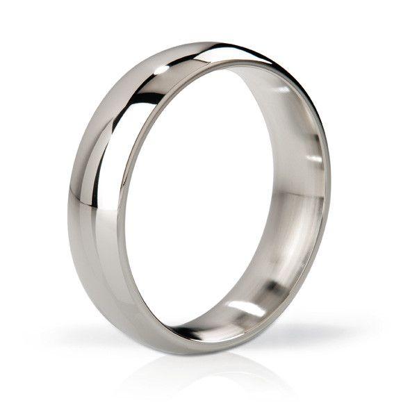 Mystim - His Ringness Earl Polished 55mm