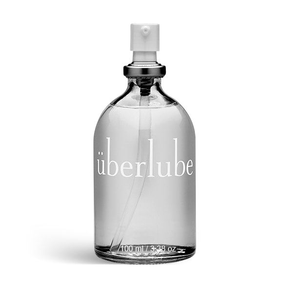 Uberlube - Bottle 100 ml