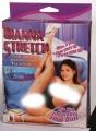 Nafukovací panna Diana Stretch