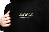 BLACK GOLD HOODIE WOMEN